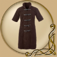LARP Leopold Gambeson Suede